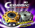 Embreagem MULTI DISCO XTREME GOLD - Ceramic Power